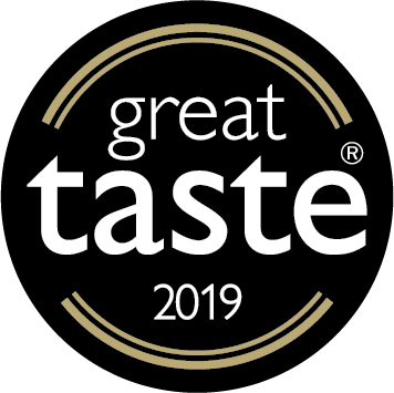 Risultati immagini per great taste 2019 png