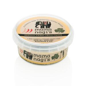 Mama Nagi's Bengali Sweet Chilli Paste