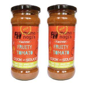 Fruity Tomato sauce image